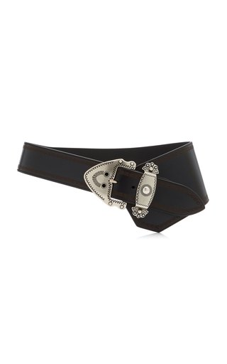 Liko Leather Waist Belt