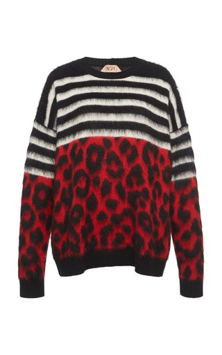 Tona Sweater