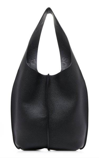 Adrienne Leather Tote Bag