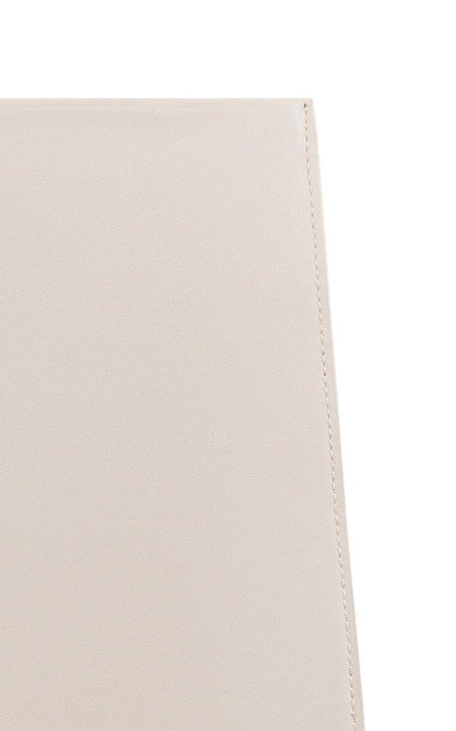 Envelope Leather Bag