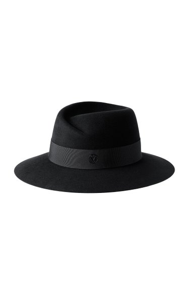 Virginie Waterproof Felt Hat