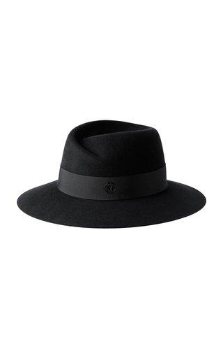 Virginie Waterproof Felt Hat