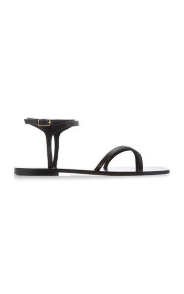 Thia Leather Sandals