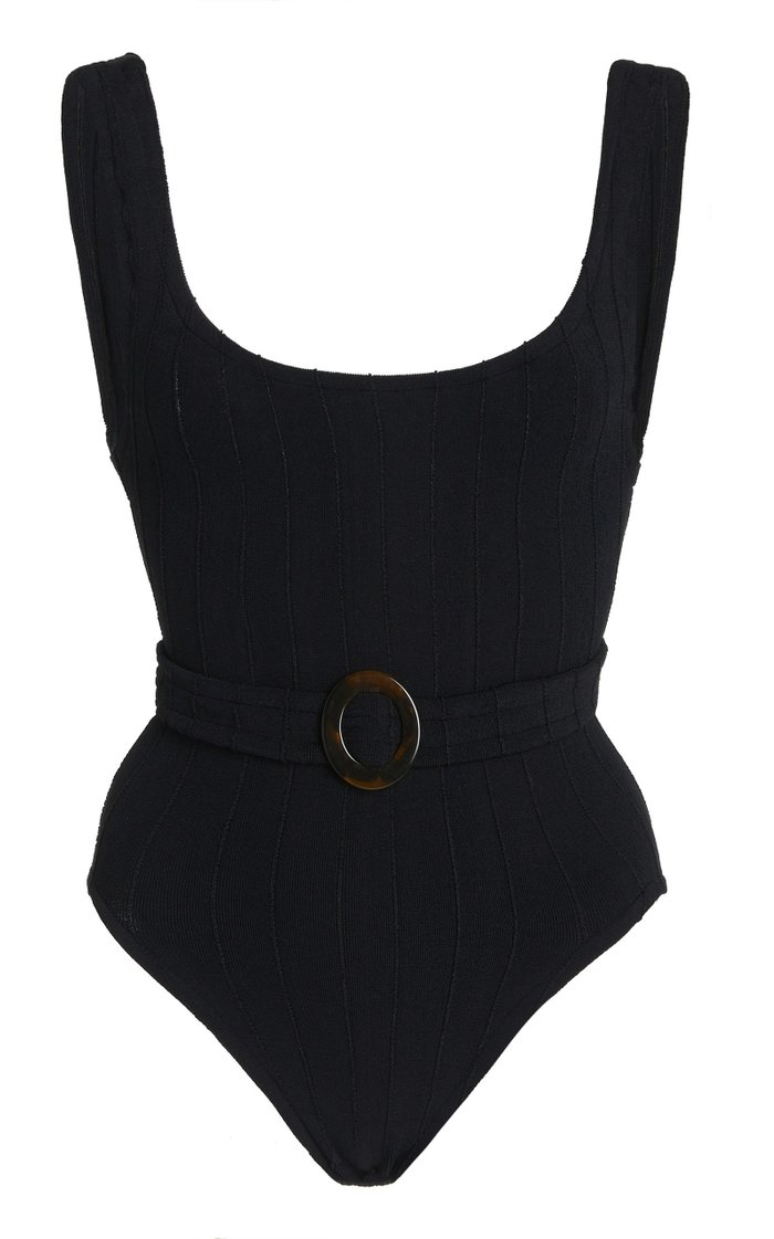 Solitaire One-Piece Swimsuit