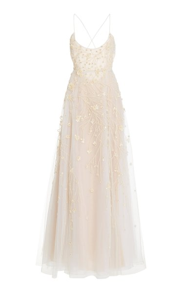 Pearl Blossoms Dress