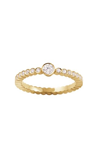 Ensemble de Diamant Ring