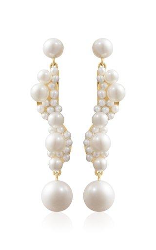 Calder Corail Earrings