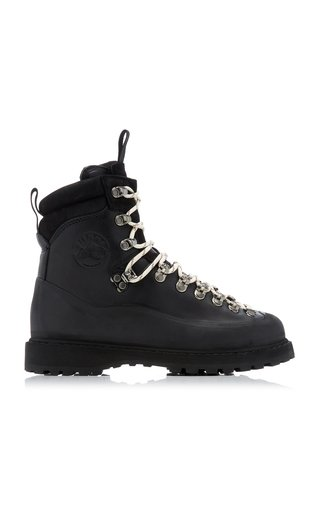 Everest Leather Boots