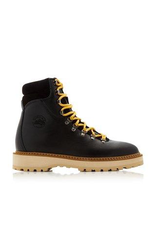 Monfumo Leather Boots