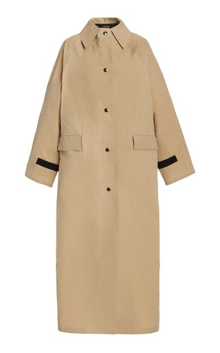 Original Waxed Cotton Coat