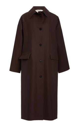 Original Below Rubber Coat