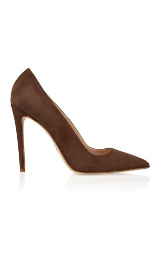 M'O Exclusive Nina The New Nude Pumps