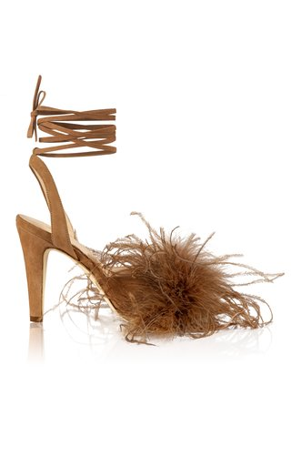 M'O Exclusive Eartha Bowery Palm Pumps