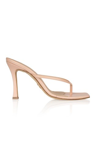 M'O Exclusive Diana Audre Sandals