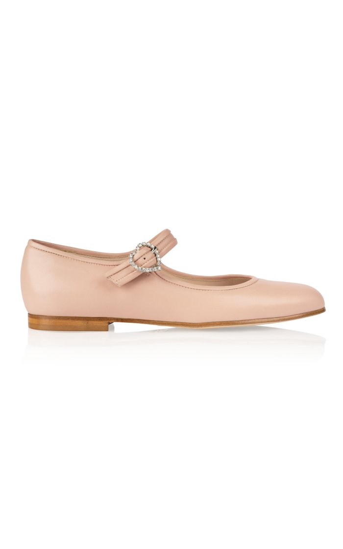 M'O Exclusive Diana Picnic Shoes