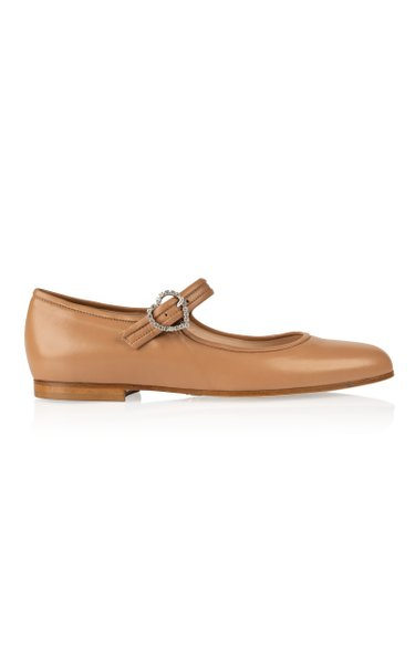 M'O Exclusive Eartha Picnic Shoes