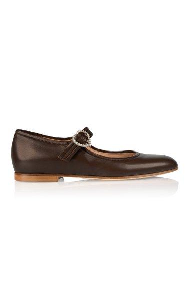 M'O Exclusive Grace Picnic Shoes
