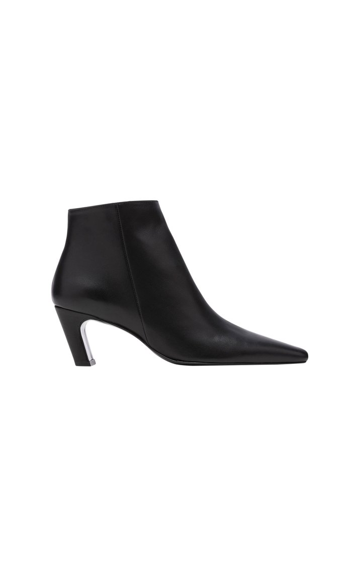 Xenia Leather Boots