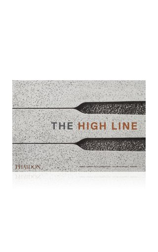 The High Line Hardcover Book