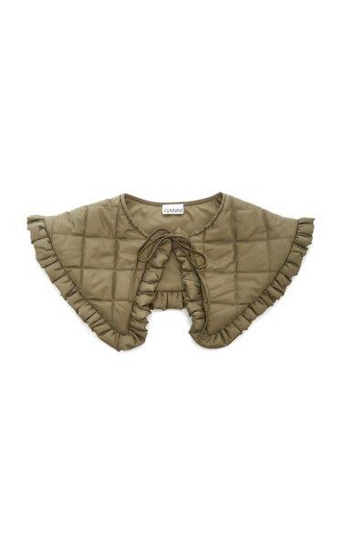 Ripstop Quilt Collar