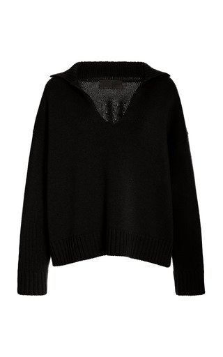 Julie Oversized Cashmere Sweater