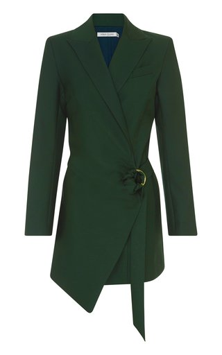 Valentina Cady Blazer Dress