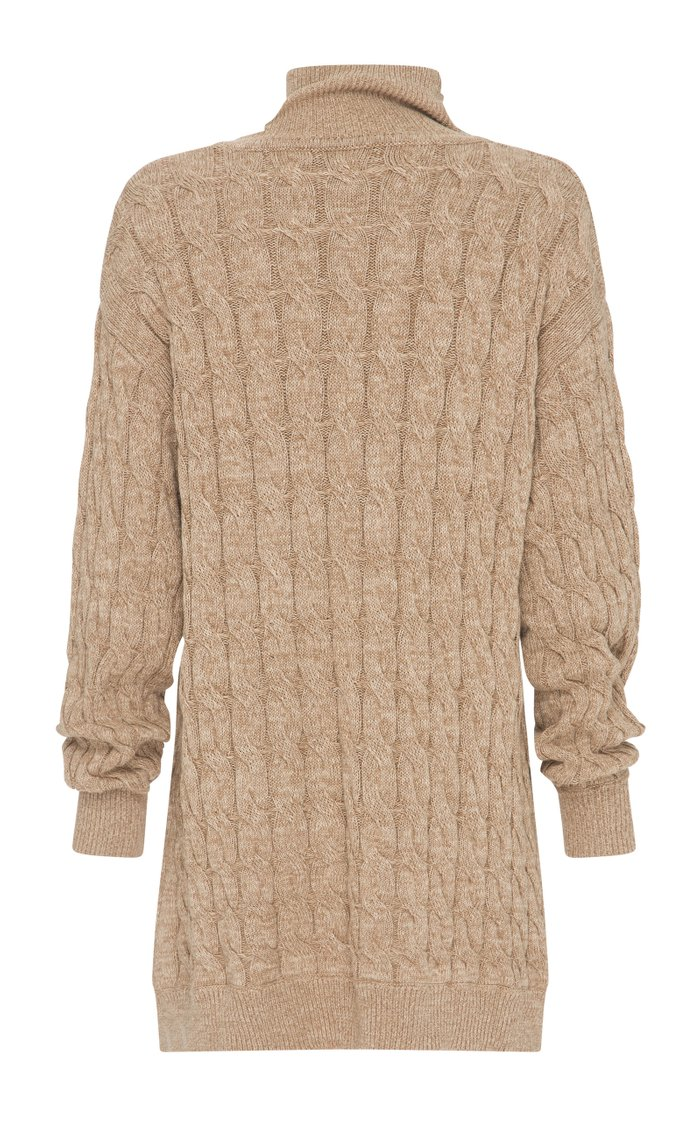 Dante Cable-Knit Sweater