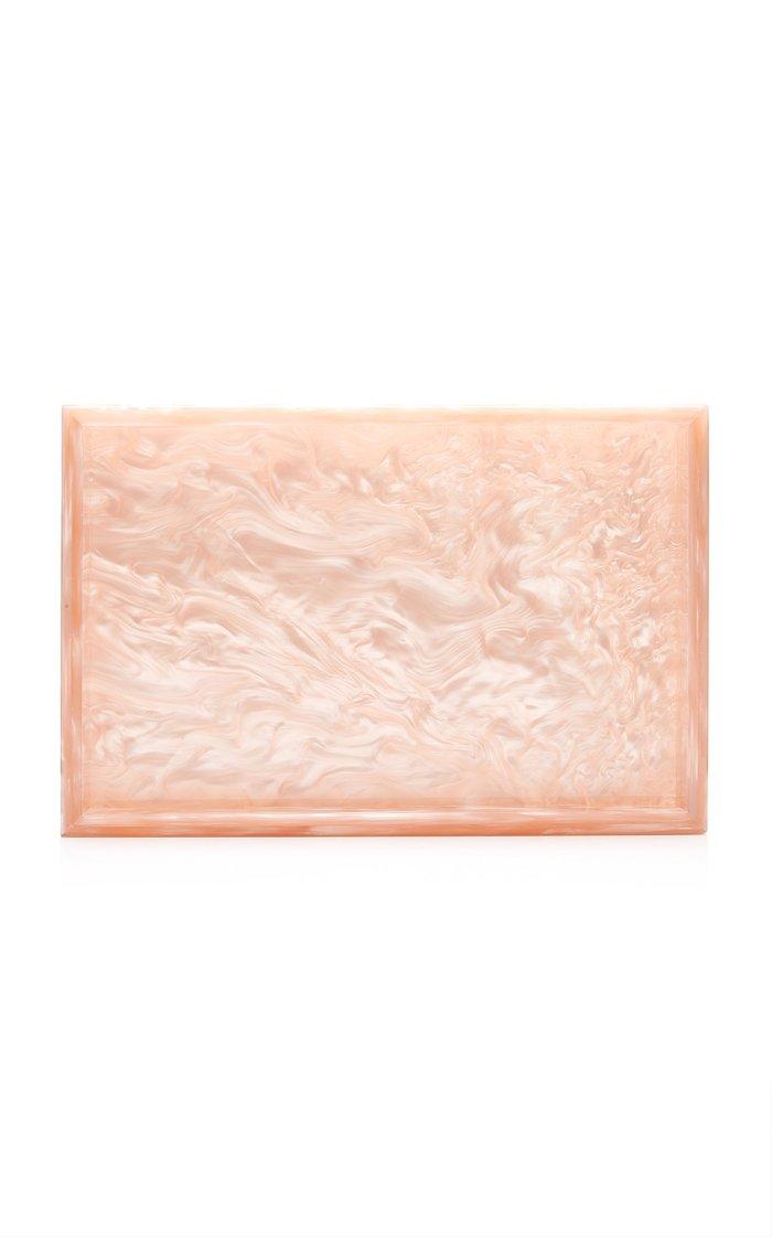 Acrylic Vanity Tray