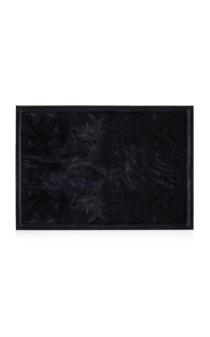 Large Acrylic Tray