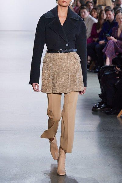Estelle Cotton Cropped Pants