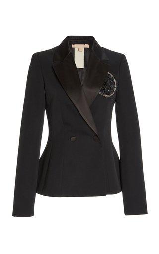 Roseweel Wool Blazer Jacket