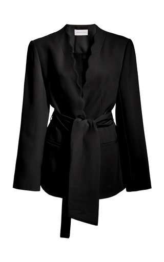 Jeannie Collarless Cady Blazer