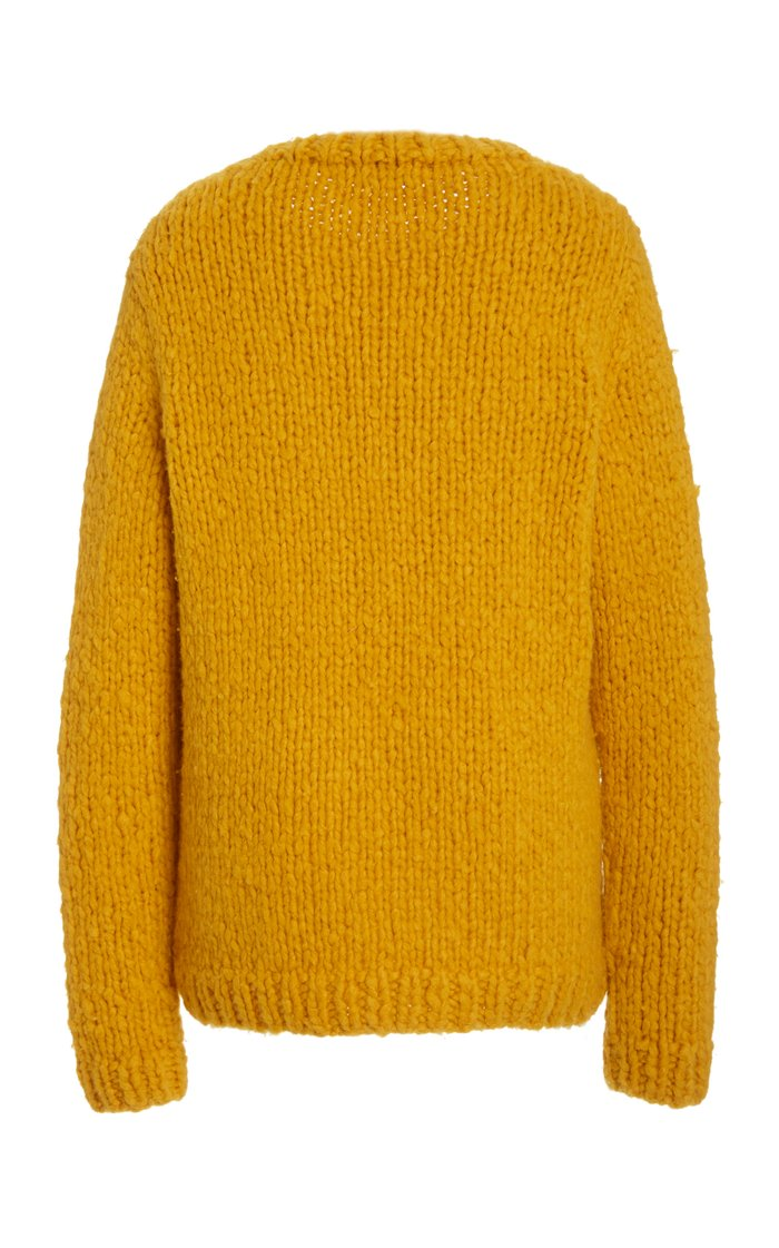 Lawrence Cashmere Sweater