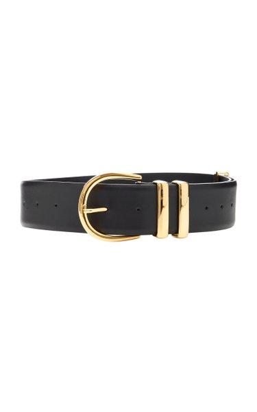 Bella Leather Belt