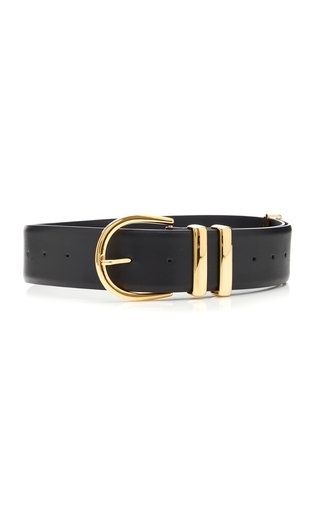 Bella Leather Belt