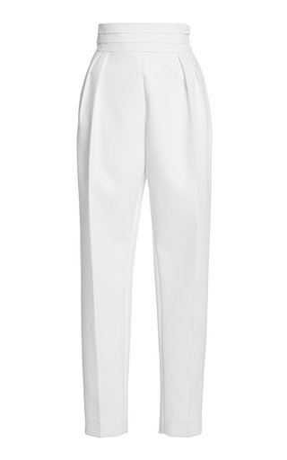 Connelly High-Rise Cady Pants