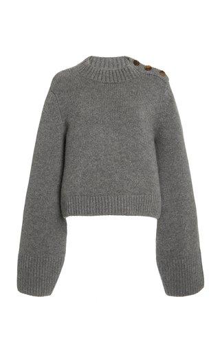 Brie Cashmere Sweater