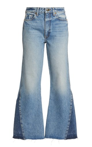 Layla Flared Jeans