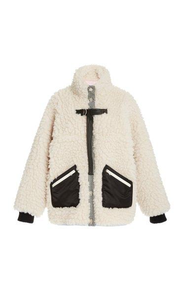Seven Fleece Jacket