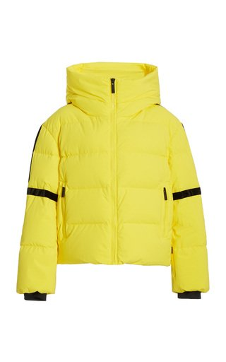 Barsy Shell Down Puffer Jacket