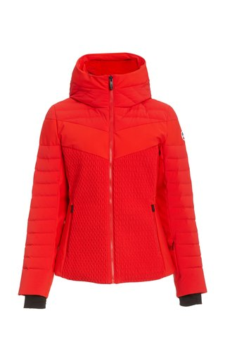 Amalienne Down Puffer Jacket