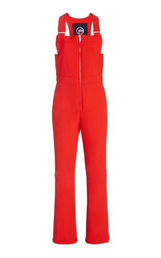 Badia II Fitted Shell Ski Suit