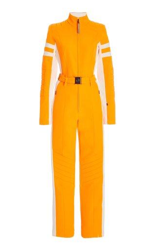 Cat Softshell Ski Suit