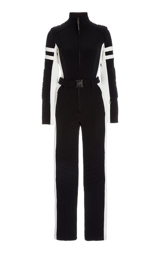Cat Softshell Ski Suit