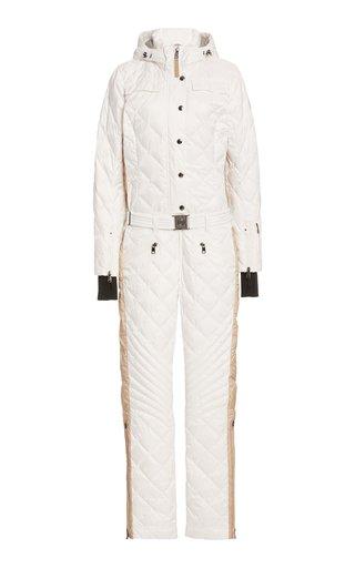 Greta Down Shell Ski Suit