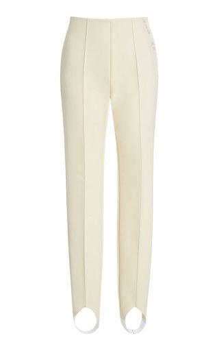 Elaine Jersey Stirrup Pants