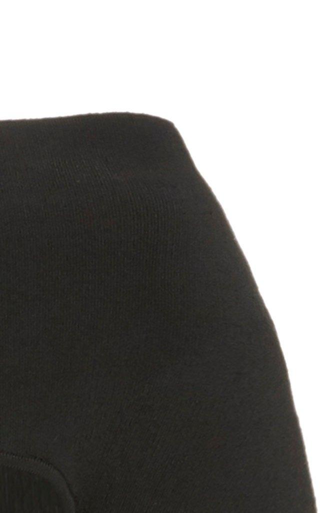 Off-The-Shoulder Crepe Tube Top
