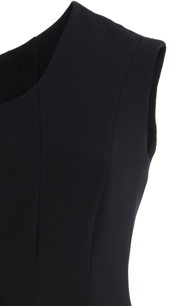 Asymmetric One-Shoulder Cady Top