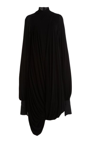 Avery Viscose Jersey Dress