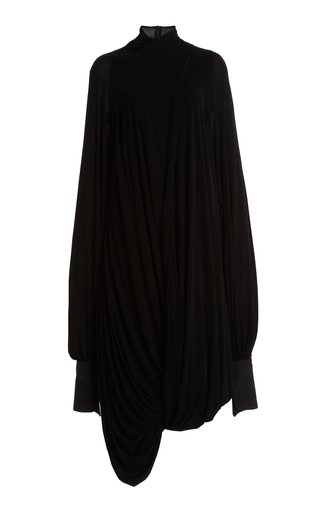 Avery Viscose Jersey Dress
